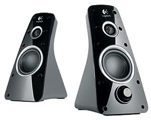 Logitech Speaker System Z520 (Black)