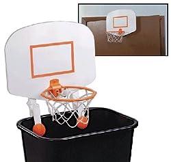 Feldstein & Associates Hoop Jams Basketball Game