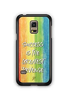 YuBingo Today's going to be bloody amazing Designer Mobile Case Back Cover for Samsung Galaxy S5 Mini