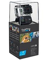 Gopro HERO 3 Black Edition Caméra HD 12 Mpix Wi-Fi intégré