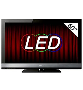 Sony Bravia 60'' KDL-60EX703 LED TV