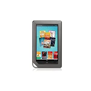 Barnes & Noble NOOK COLOR eBook Reader (WiFi Only)