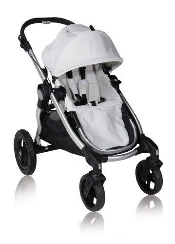 Baby Jogger City Select Kinderwagen Quarz