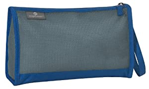 Eagle Creek Travel Gear Pack-It Cosmo Pouch, Small, Pacific Blue