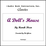 Hörbuch A Doll's House