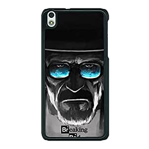 EYP Breaking Bad Heisenberg Back Cover Case for HTC Desire 816 dual sim