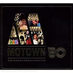 Motown 50 Yesterday Today Forever preview 0