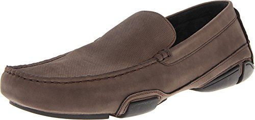 Kenneth Cole Unlisted Men'S Not Too Bold Taupe Loafer 9 D (M)
