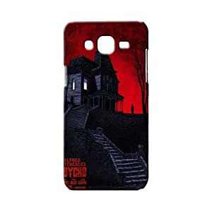 G-STAR Designer 3D Printed Back case cover for Samsung Galaxy J2 - G5574