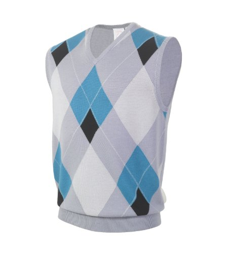 IJP Design by Ian Poulter SS13 Diamond In The Rough Slip (K88) Blue XL