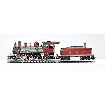 Bachmann Industries Anniversary Edition 4-6-0 South Pacific