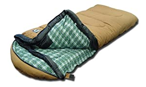 Buy Black Pine Big Johnson -5-Degree Sleeping Bag by Black Pine