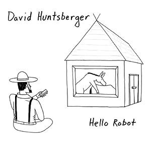 Hello Robot | [David Huntsberger]