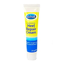 Scholl Cracked Heel Repair Cream - 25ml