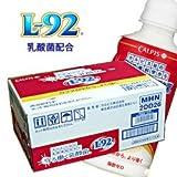 カルピス守る働く乳酸菌「L-92乳酸菌」200mL×6本x4 (1ケース24本入り)