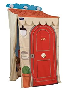 Chicco Toys 1 Two 3 Playhouse