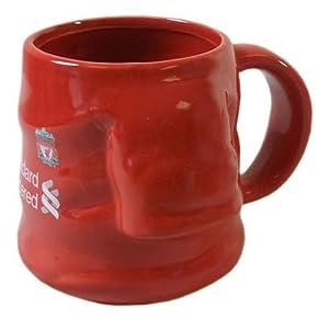 Liverpool FC Mug - Shirt - Football Gifts from Official Football Merchandise