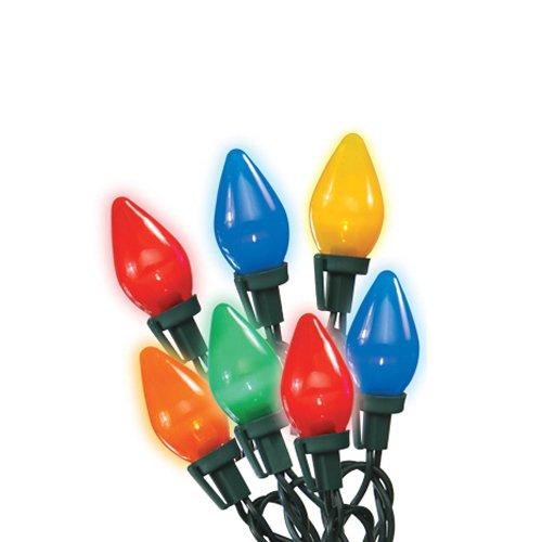 Noma/Inliten-Import 11234-88 C7 Ceramic Bulb, 5-Pack