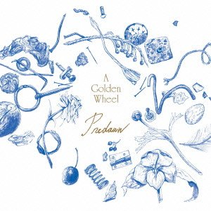 Predawn『A Golden Wheel』