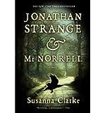 Image of [ Jonathan Strange & Mr. Norrell [ JONATHAN STRANGE & MR. NORRELL ] By Clarke, Susanna ( Author )Aug-30-2005 Paperback