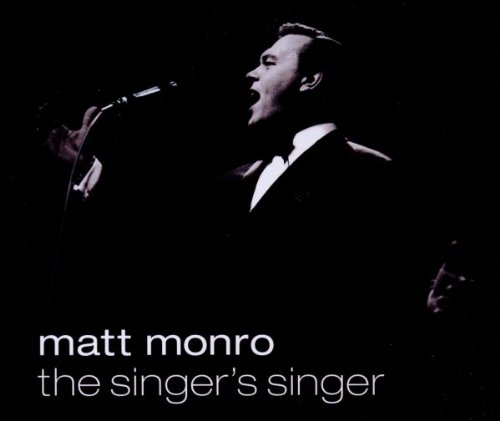 Matt Monro - matt monro sings don black - Zortam Music
