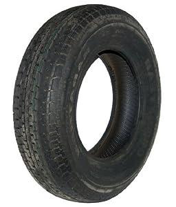 ST205/75R15 GOODYEAR MARATHON RADIAL Tire, Load Range C