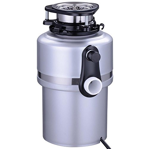 reasejoy-3-4-hp-garbage-disposal-continuous-feed-kitchen-food-waste-disposer-4200-rpm-silver