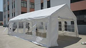 Heavy Duty Tents