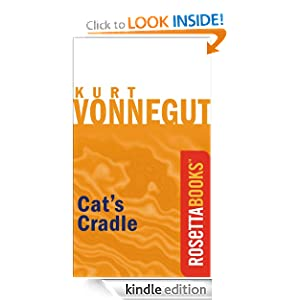 Cat's Cradle (Kurt Vonnegut Series)