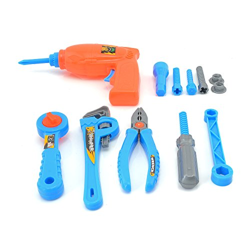 iNewcow Simulation Repair Kit Children Educational DIY Toys Assembly Set The Best Gift For Kids