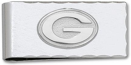 Green Bay Packers Sterling Silver
