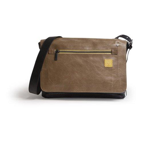 golla-g1578-maletines-para-portatil-funda-maletin-negro-marron-poliester-335-cm-10-cm-25-cm