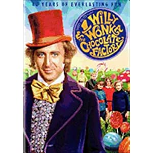 Willy Wonka &amp; Chocolate Factory