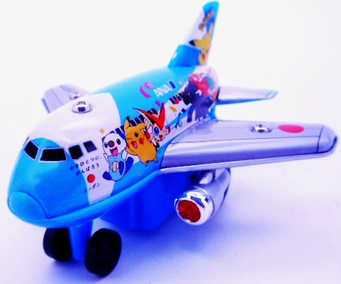 Mini Pullback ANA Piece ★ Jet - 1