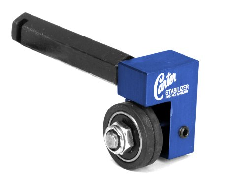 Carter Products GRI1 Band Saw Guide For Grizzly 16-Inch Band SawsB0000AMK7K : image