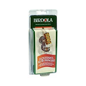 Birdola 54322 Squirrel Kob Bungee