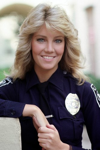 heather-locklear-in-tj-hooker-in-police-uniform-smiling-1982-11x17inch-28x43cm-mini-poster