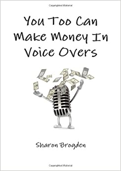 how to start doing voice overs