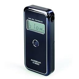 Alcomate AL9000 AccuCell Breathalyzer