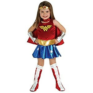 Super Hero Halloween Costumes for Girls, Seekyt