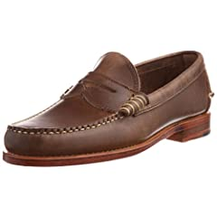 Rancourt & Co. Beefroll Penny Loafers RCT-001