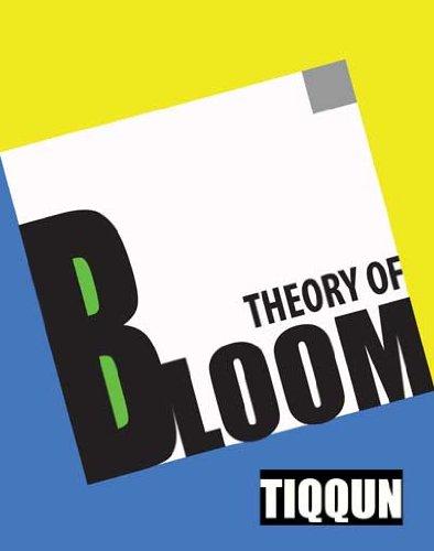 Theory of Bloom, Tiqqun
