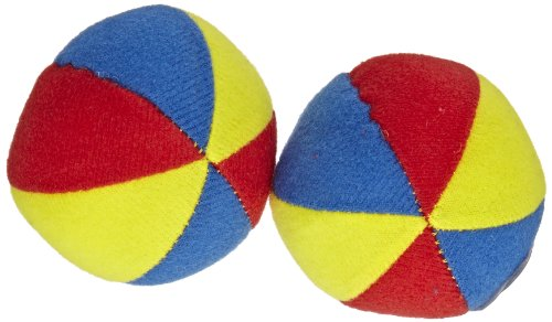 Sportime Softee Baseballs For Super-Catch Wrap - Set Of 2 front-1029452