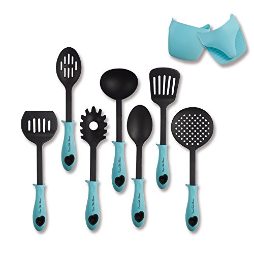 Kitchen Utensil Set-