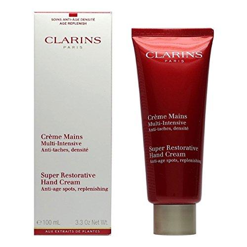 Clarins MultiIntensive Crema per Le Mani - 100 ml