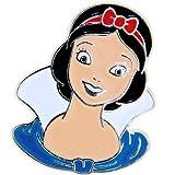 Licensed Disney Snow White Cell Phone Antenna Ring