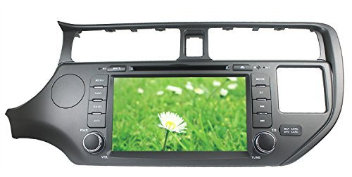 LIKECAR-8-Zoll-HD-1024600-Kapazitive-Android-44-Quad-Core-Autoradio-Navigationsgerte-Fr-Kia-RIO-Spice-Pride-K3-2012-2013-Stereo-Audio-System-Navigation-monitor-DVD-GPS-MP3-USB-A2DP-Bluetooth-Phone-Boo