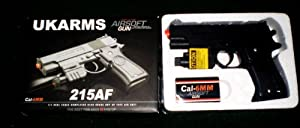 New Colt 45 Laser Light Airsoft Bolt