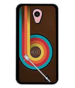 MEIZU M1 NOTE BACK COVER CASE BY instyler