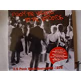 From The Velvets To The Voidoids: US Punk Rock Roots 1970-1978